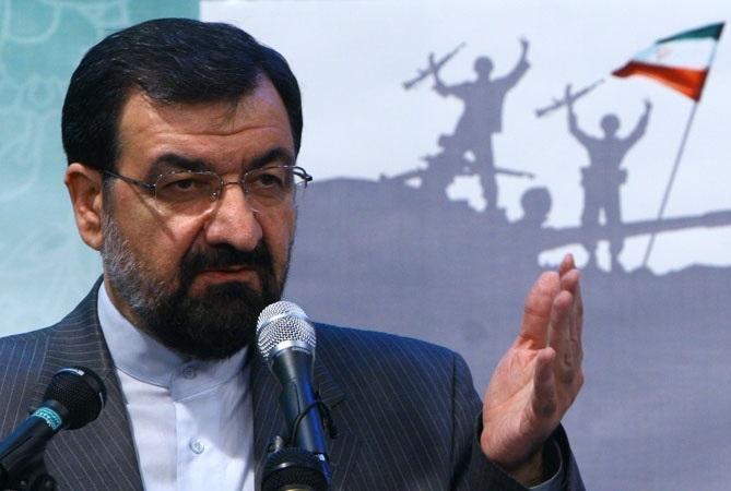 محسن رضایی: ملت ایران از مسئولان می خواهند انقلابی عمل نمایند