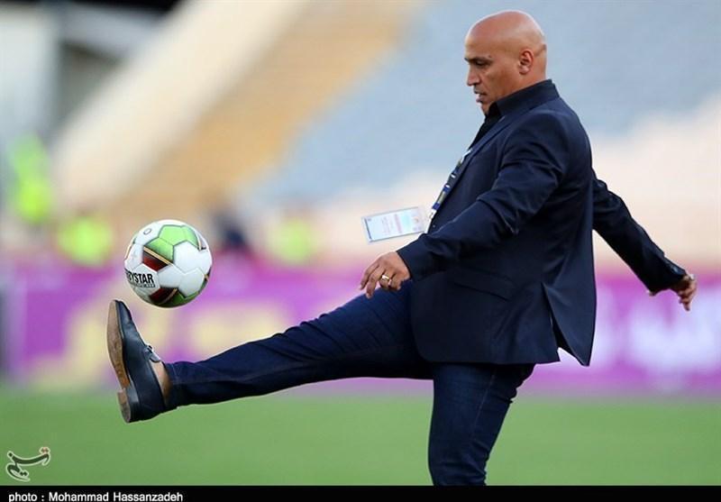 علیرضا منصوریان: الکویت چیزی کمتر از تیم های قطری و اماراتی ندارد، از لحاظ تاکتیکی و روحی به شرایط آرمانی رسیده ایم