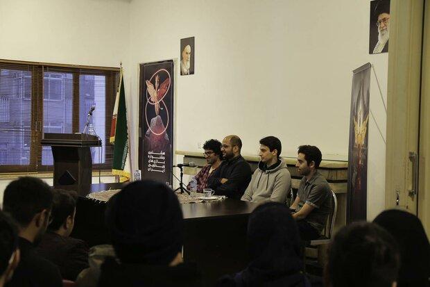 تجربیات نامزدهای هشتمین جشنواره بازی های ویدیویی ایران