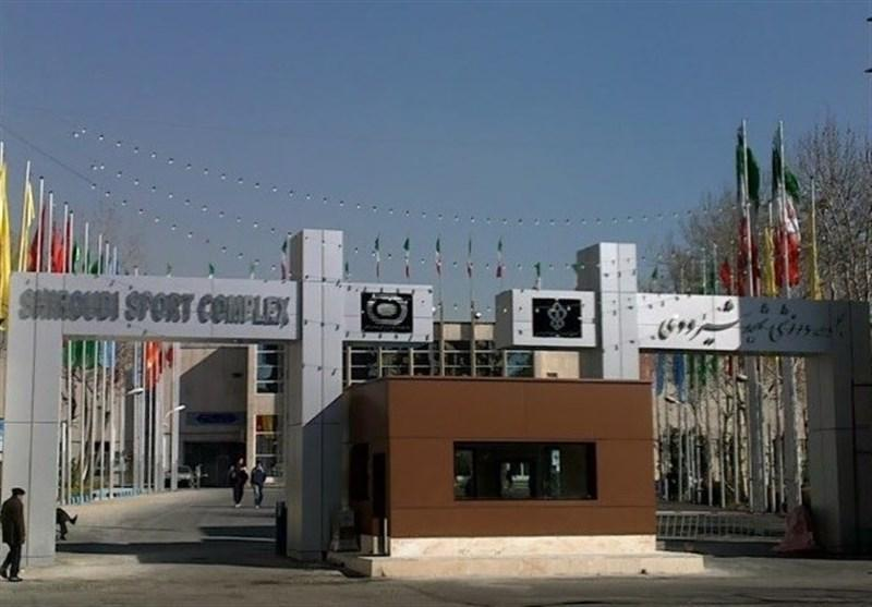 تکذیب بلیت فروشی دیدار استقلال و العین در استادیوم شیرودی