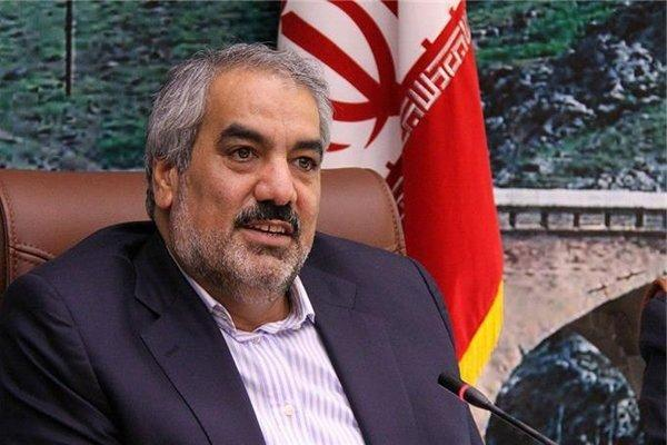 انتقاد استاندار کردستان از دخالت بعضی از نمایندگان در روند انتصاب فرمانداران