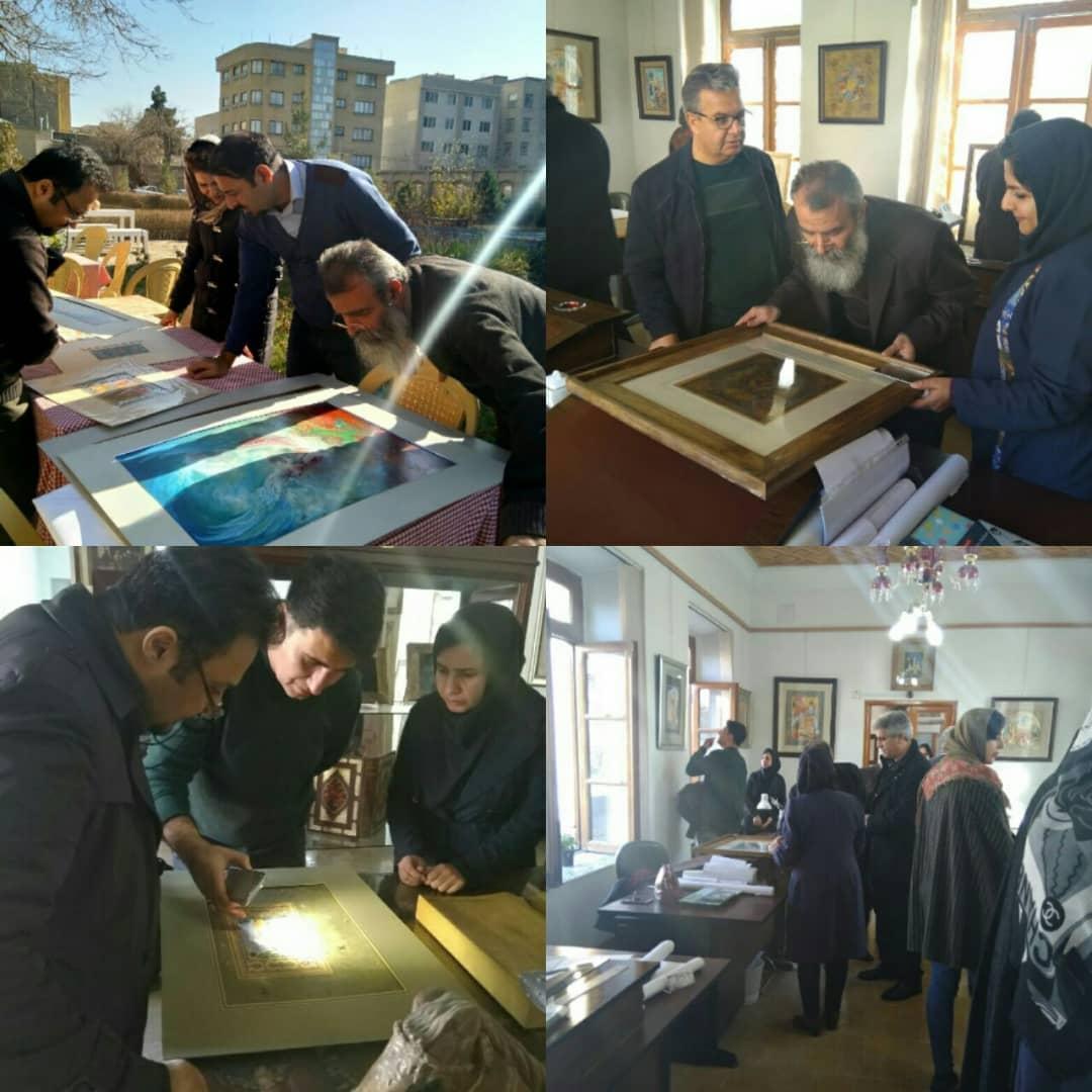 اجرای مراسم نوروزگاه، فردا در خانه ملک مشهد