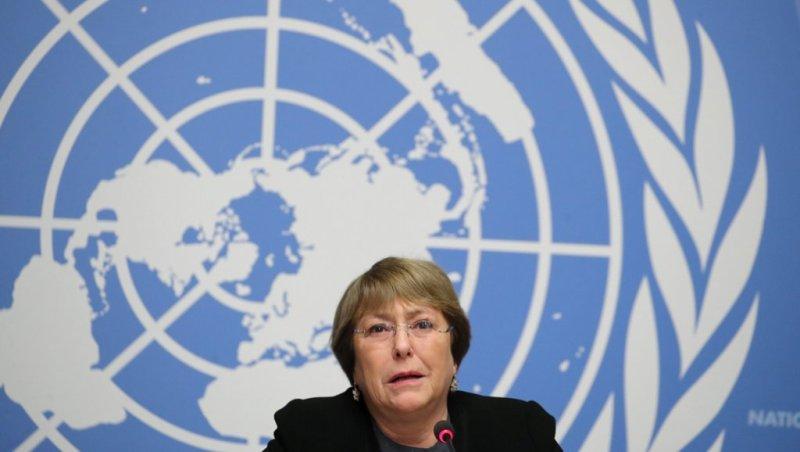 کمیسر سازمان ملل از محاکمه ناعادلانه زندانیان بحرینی ابراز نگرانی کرد