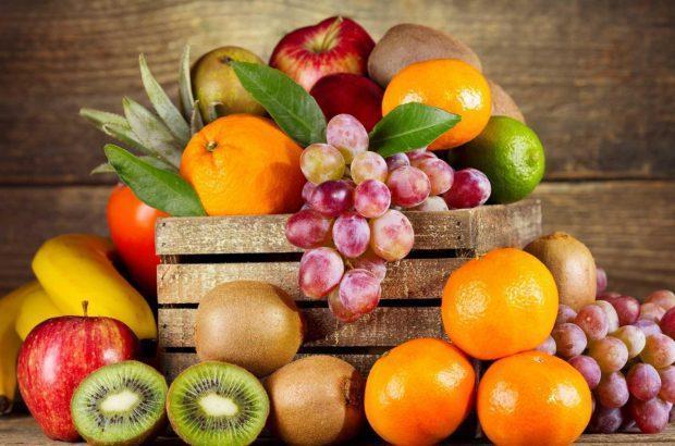 سهم 15 درصدی محصولات کشاورزی از صادرات کشور