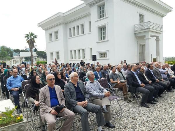 موزه منطقه ای شمال ایران در رامسر احداث می گردد