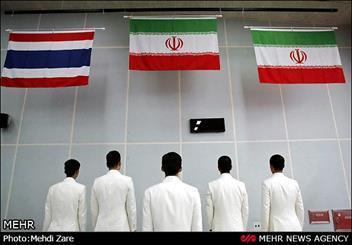 متقیان به مدال نقره پرتاب دیسک بانوان دست یافت