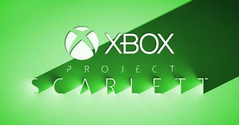 حافظه GDDR 6 در Xbox Scarlett فریم ریت را بالاتر خواهد برد