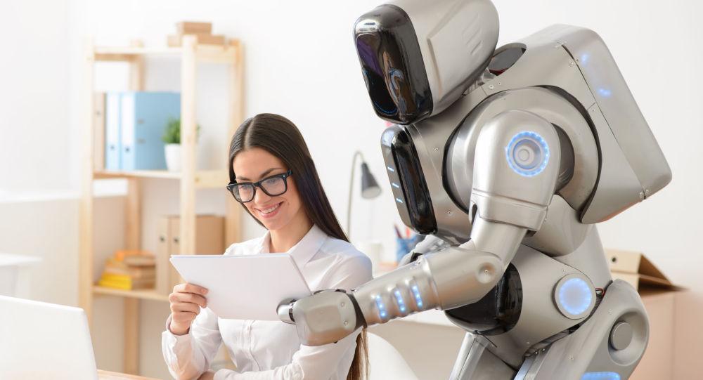جلوگیری از مزاحمت های جنسی با یاری ربات ها