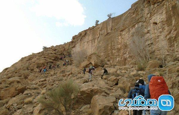 غار پشوم؛ بزرگترین و دیدنی ترین تالار غار ایران