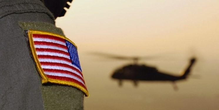 هشدار درباره افزایش نیروهای آمریکا در عین الاسد در سایه منع آمدوشد در عراق