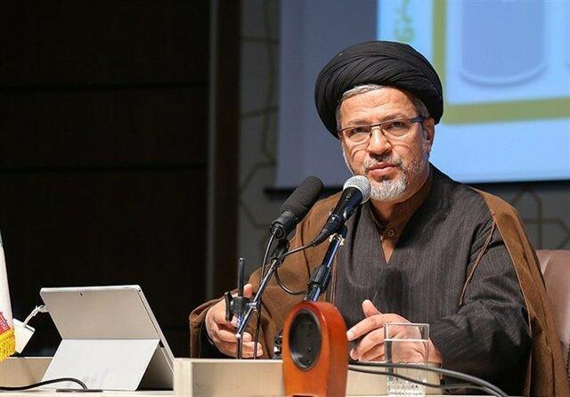 دبیر شورای عالی انقلاب فرهنگی از کوشش اساتید و معلمان تقدیر کرد