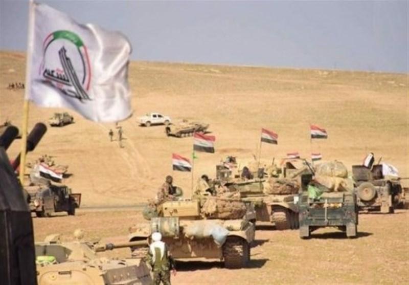 عراق، انتها دومین مرحله عملیات قهرمانان پیروزی، پاکسازی 47 ناحیه و روستا از لوث داعش