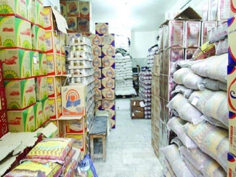 خبرنگاران حدود سه هزار تن کالاهای اساسی تنظیم بازاری به استان بوشهر اختصاص یافت