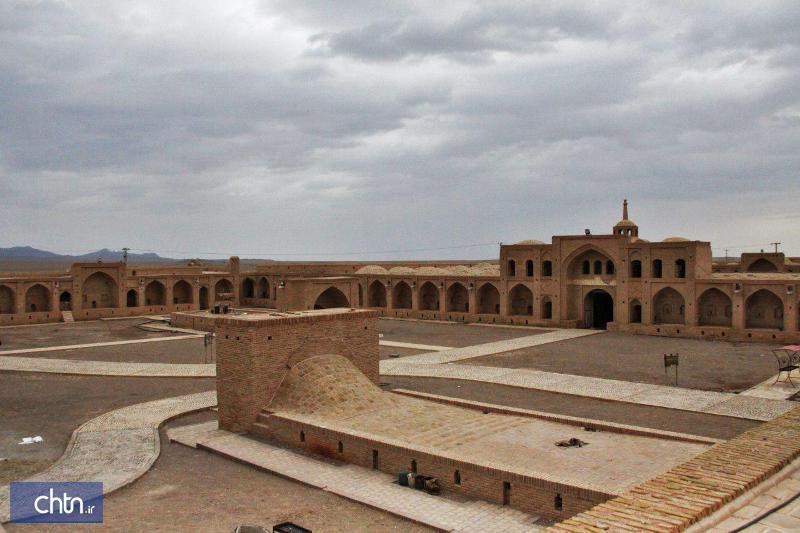 هیچ گزارشی از خسارت زلزله به آثار تاریخی سمنان اعلام نشده است